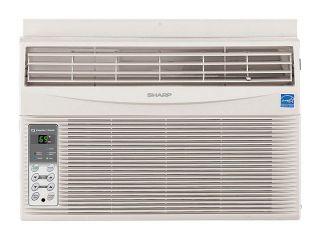 Sharp AF S80RX Thru Wall Window Air Conditioner
