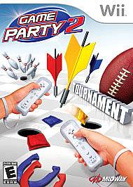 Game Party 2 Wii, 2008