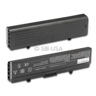 NEW Laptop Battery for Dell Inspiron 1525 1526 1545 RN873