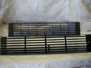 Replacement Air Grille for Carrier AC and Heat Pump Units