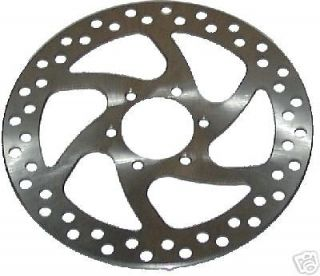 pocket bike brake