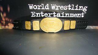 WWE Mattel Accessory WWE Intercontinental Championship Belt for Action