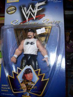 Road Dog (M)C) WWF Signature Series 2 (1998) Jakks WWE WCW TNA ECW