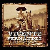Sus Corridos Consentidos ECD by Vicente Fernandez CD, Mar 2005, Sony