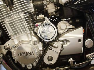 Newly listed YAMAHA, XJR1200/XJR1300, ALTERNATOR CASING/COVER