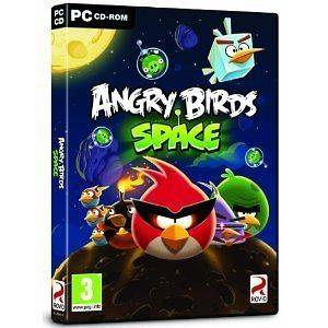 Angry Birds   Space (PC CD) for Windows PC (100% Brand New)