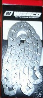 HONDA TRX400EX WISECO CAM TIMING CHAIN 400EX 99 08