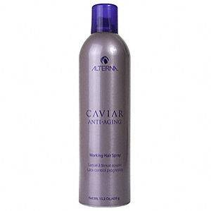 Alterna Caviar Anti Aging Working Hair Spray 15.5 oz