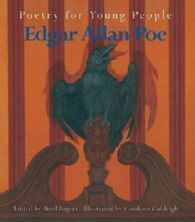 Edgar Allan Poe Poems and Essays on Poetry by Edgar Allan Poe 1995
