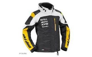 SKI DOO LADIES X TEAM RACE EDITION JACKET 2012 2XL **4405641407
