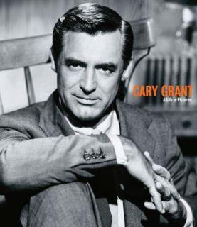 Cary Grant Bilder eines Lebens 2011, Hardcover