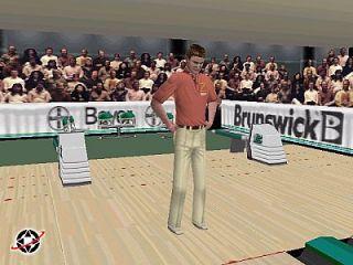 Brunswick Circuit Pro Bowling PC, 1998
