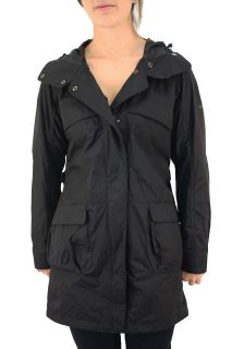 Columbia Sportswear Womens Memory Maker Hooded Full Length Jacket