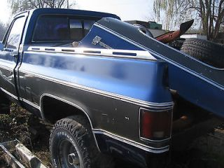 Chevy Truck Parts in Car & Truck Parts