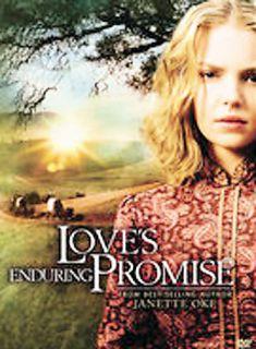 Loves Enduring Promise DVD, 2005, Full Frame