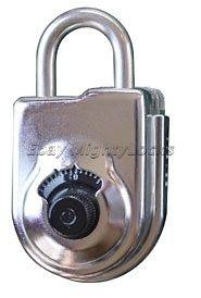 Sargent and Greenleaf S&G High Security 8077AD Combination Padlock