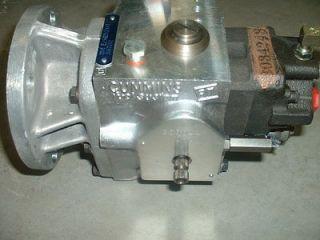 New Cummins PT Diesel Fuel Injection pump injector