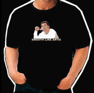 Artie Lang smooth funny Howard Stern radio T Shirt