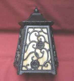 arts crafts sconce in Antiques