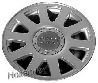 audi a4 wheels 10 spoke