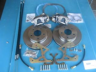 chevelle disc brake conversion in Vintage Car & Truck Parts