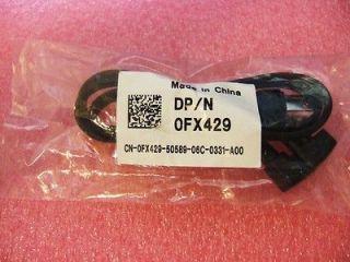NEW DELL LAPTOP 3 PRONG POWER CORD CABLE PA 13 15 PA 10 PA 12 PA 3E PA