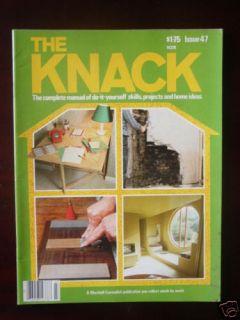 The knack 4 47 Gateleg table Oil stone box spraypaint