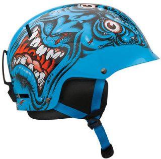 Giro Revolver Santa Cruz Roskopp Ski Snowboard Helmet Snow Adult
