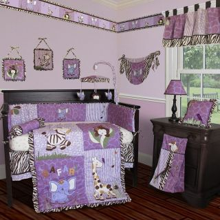 safari baby bedding in Bedding Sets