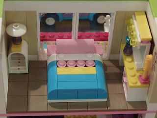Brand New LEGO Friends Set Olivias House 695 Pieces Girls Toy #3315