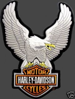 Motorcycles  American  Harley Davidson  Badges & Patches