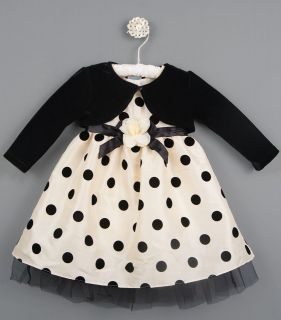 polka dot dress in Baby & Toddler Clothing