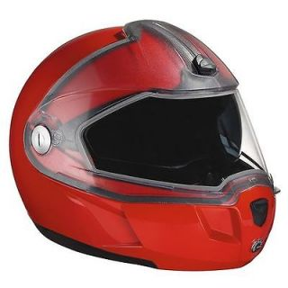 Brand New 2012 Vision 180 Helmets Full Face Snowmachine cold weather