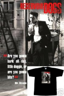 reservoir dogs shirt in Mens Clothing