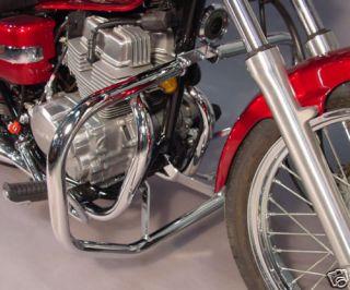 Honda CMX 250 Rebel CMX250 NEW Freeway / Highway Bar