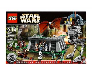 LEGO Star Wars The Battle of Endor 8038