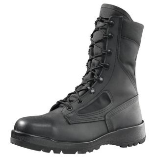 Belleville Tropical Steel Toe Boots black USA Made 300 Trop ST