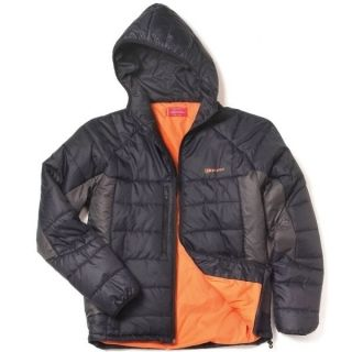 Bear Grylls Climaplus Jacket in Black Pepper Chest 42 Large