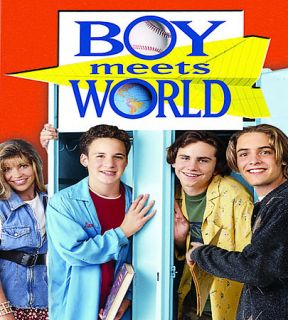 Boy Meets World   The Complete Third Season DVD, 2005