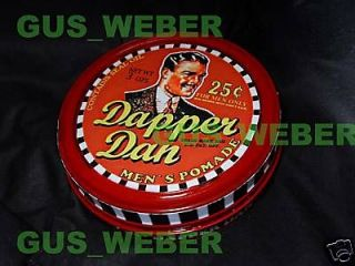 Dapper Dan Hair pomade prop O Brother Where Art thou?