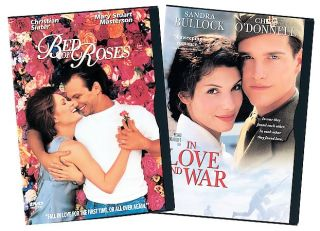 Bed of Roses In Love and War DVD, 2004, Back to Back