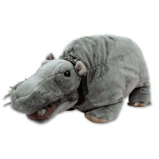 NCIS Bert the Farting Hippo