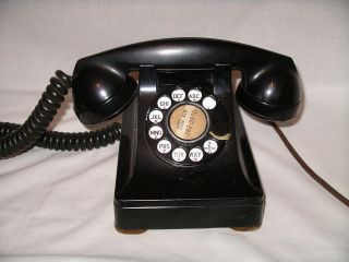 vintage bell telephone in Radio, Phonograph, TV, Phone