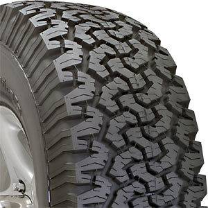 bfgoodrich all terrain tires in Tires