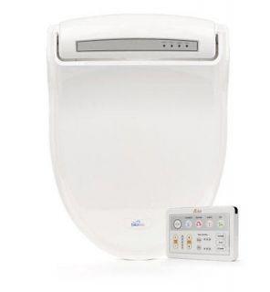 Bio Bidet BB1000 Supreme Electric Bidet Toilet Seat W/Remote Control