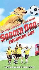 European Cup [VHS] Nick Moran, Jake Thomas, Lori He Sandy Tung PG