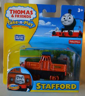 thomas and friends in Games, Toys & Train Sets