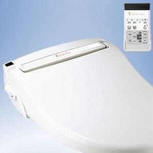 Infinity Bidet XLC 3000 Advanced Bidet Toilet Seat w/ Remote Round or