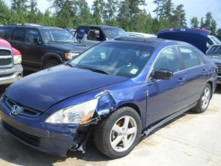 accord 2003 transmission in Automatic Transmission & Parts