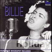 The Jazz Biography Series by Billie Holiday CD, Jun 2010, AAO Music